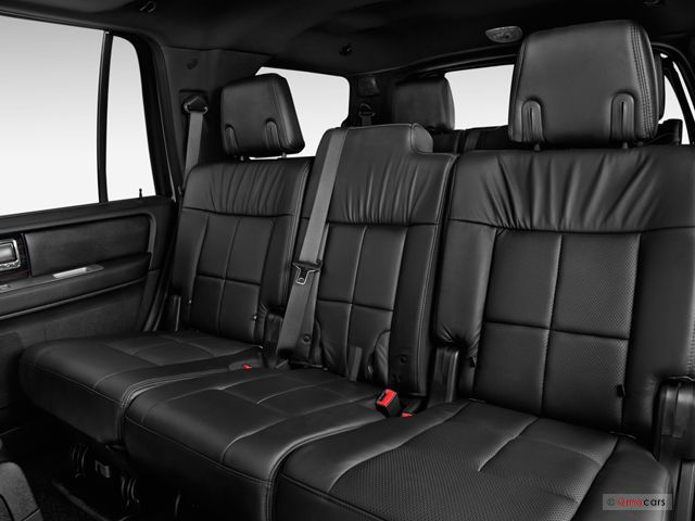 Tmx 2014 Lincoln Lincoln Navigator Rearseat 51 372354 Somerset, MA wedding transportation