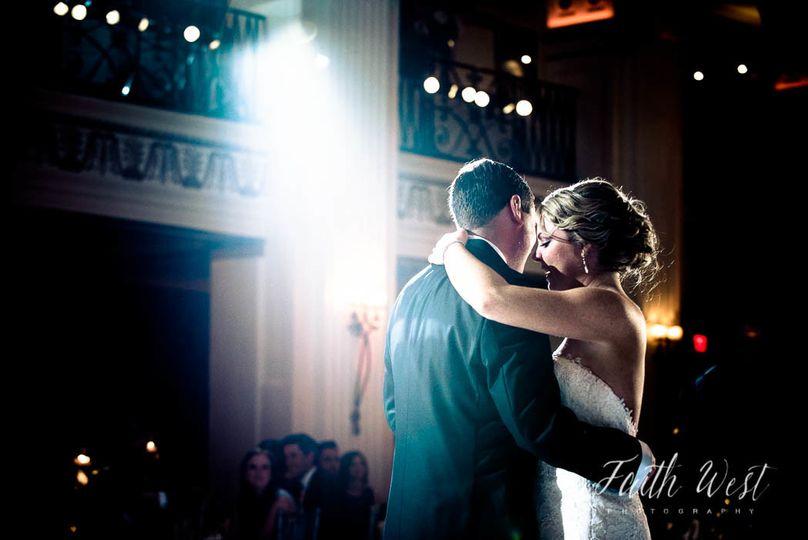 ballroom at the ben wedding fww 12 12 17