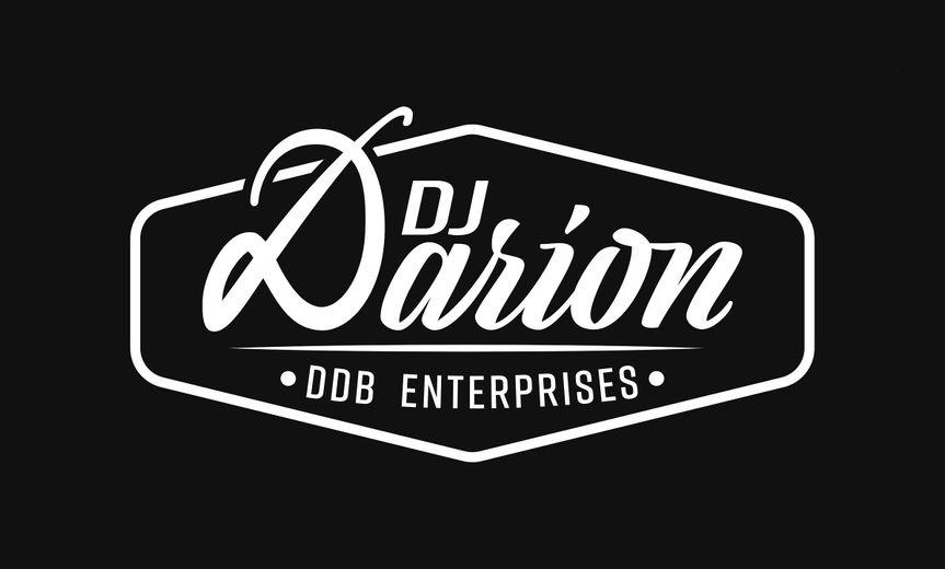 DJ Darion - DDB Enterprises
