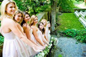 Faith West Weddings