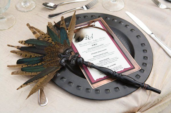 This fan was specifically created for a photo shoot at Big Cedar Lodge and was featured in...