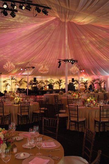 """Platinum Weddings"" production in Palm Desert"