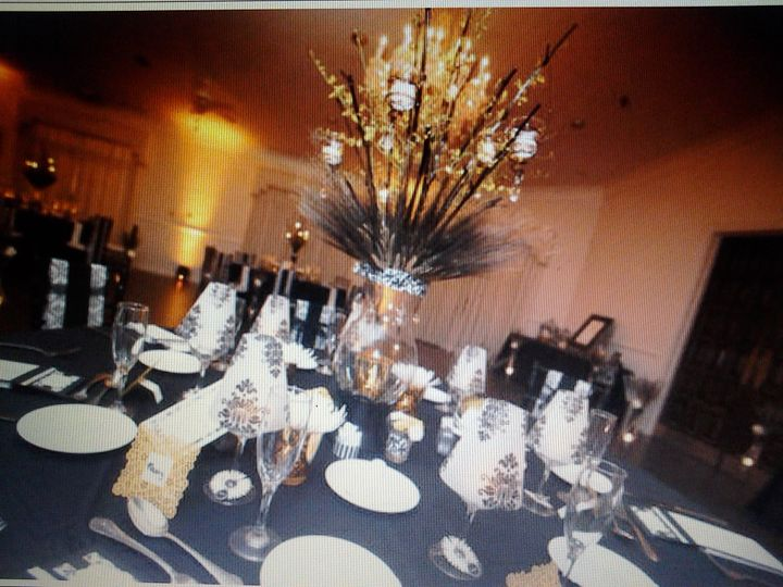 JCR Designs : Weddings and Eve
