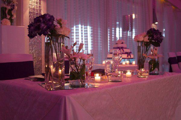 Wedding at El San Juan Hotel