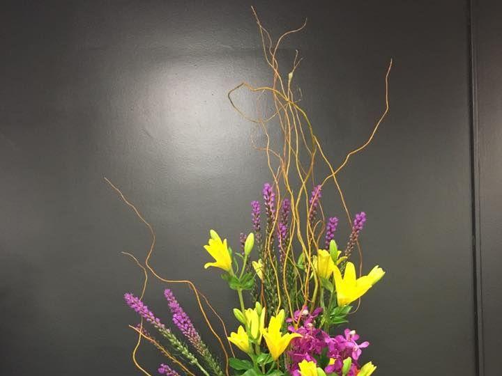 Tmx Altar Design 51 727354 160388585744541 Raleigh, NC wedding florist