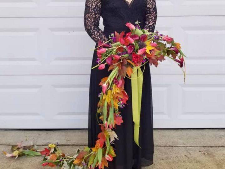 Tmx Autumn Cascade 51 727354 160497175260723 Raleigh, NC wedding florist