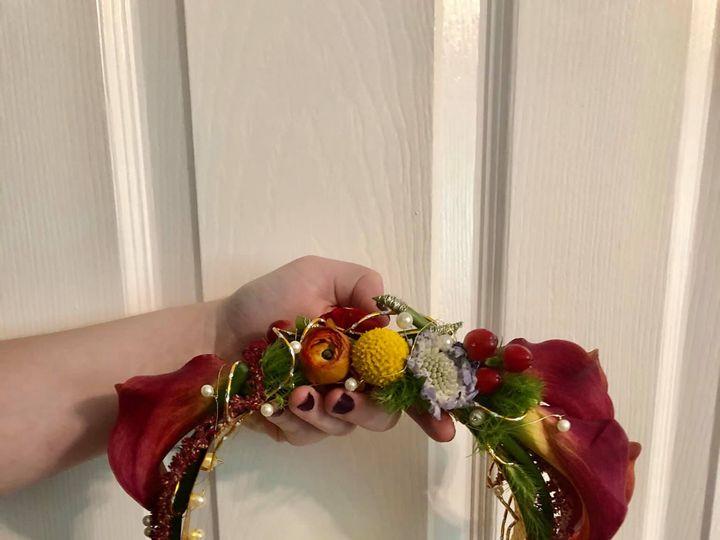 Tmx Bouquet 51 727354 159768524299280 Raleigh, NC wedding florist