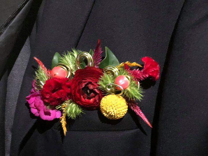 Tmx Boutonniere 51 727354 159768522014480 Raleigh, NC wedding florist