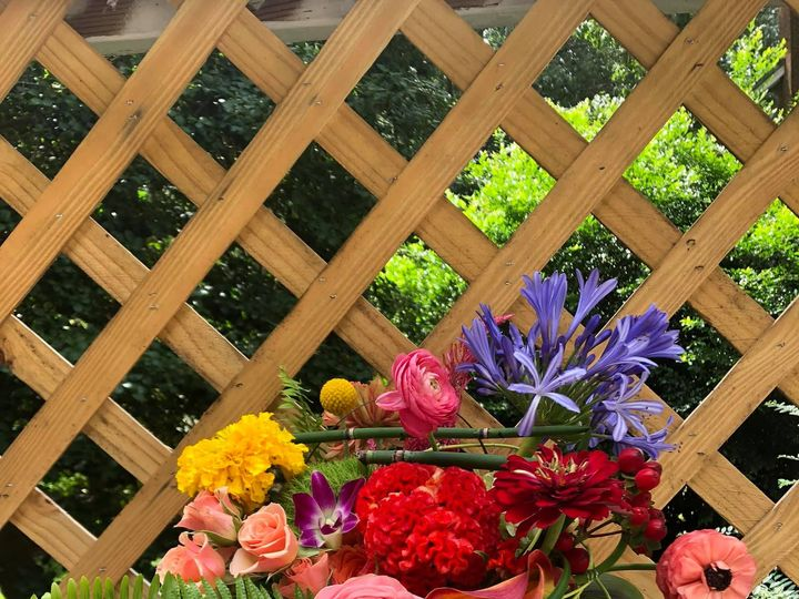 Tmx Bridesmaids 51 727354 159768523378199 Raleigh, NC wedding florist