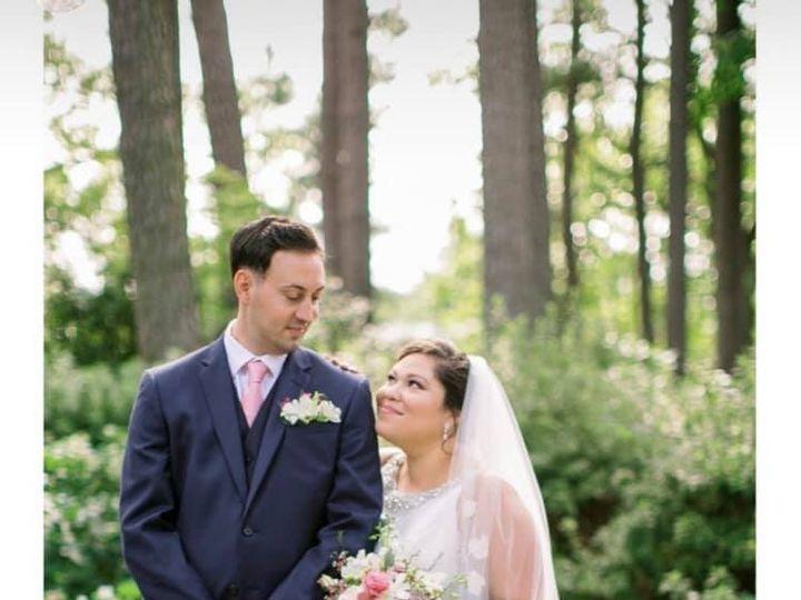 Tmx Cascade Bouquet 51 727354 160451964142425 Raleigh, NC wedding florist