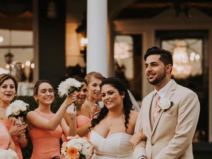 Tmx Crystal Wedding 2 51 727354 159957714634740 Raleigh, NC wedding florist
