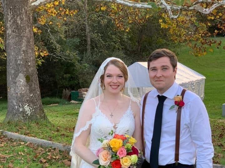 Tmx Melissa Travis 51 727354 160373933523283 Raleigh, NC wedding florist