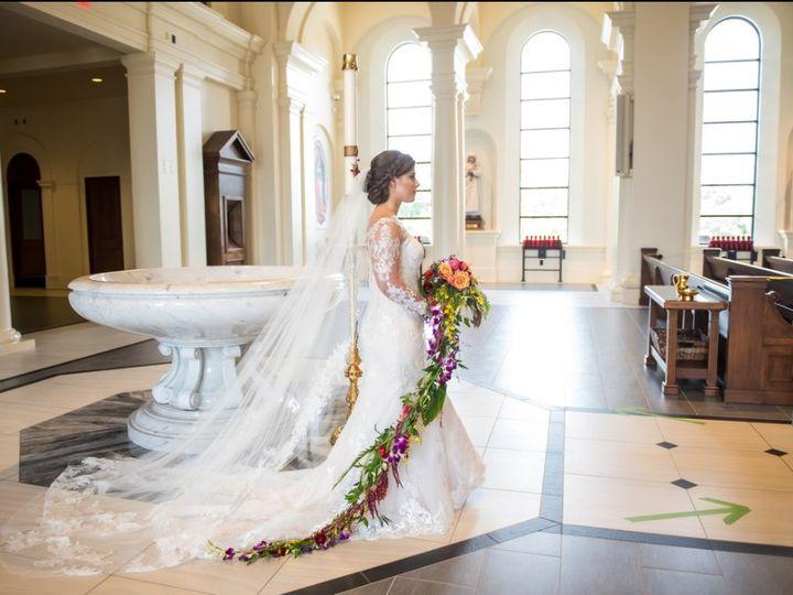 Tmx Pline Wedding Bride 51 727354 159983078399945 Raleigh, NC wedding florist