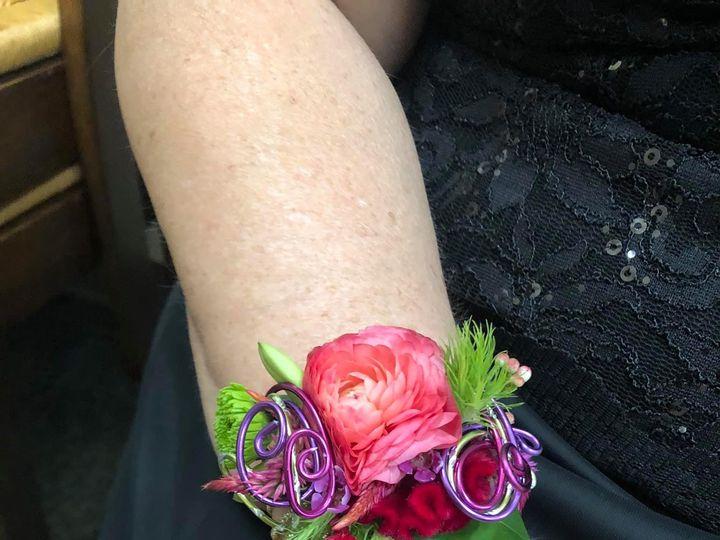 Tmx Wristlet 51 727354 159768535246044 Raleigh, NC wedding florist