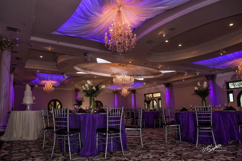 cascade ballroom 1