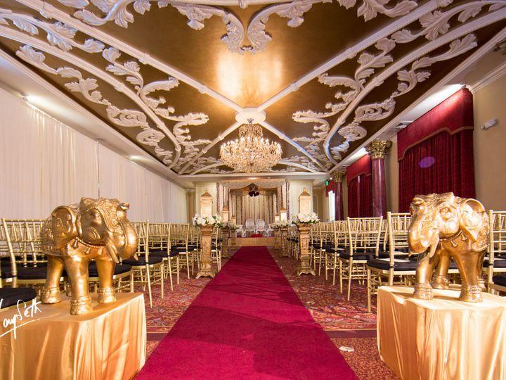 Tmx 1484080877555 Charishma Paul 1872 Claymont, DE wedding venue