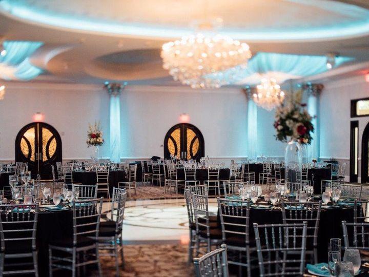 Tmx 1484081316960 Ryan  Lauren Married Cocktail Hour  Reception Deta Claymont, DE wedding venue