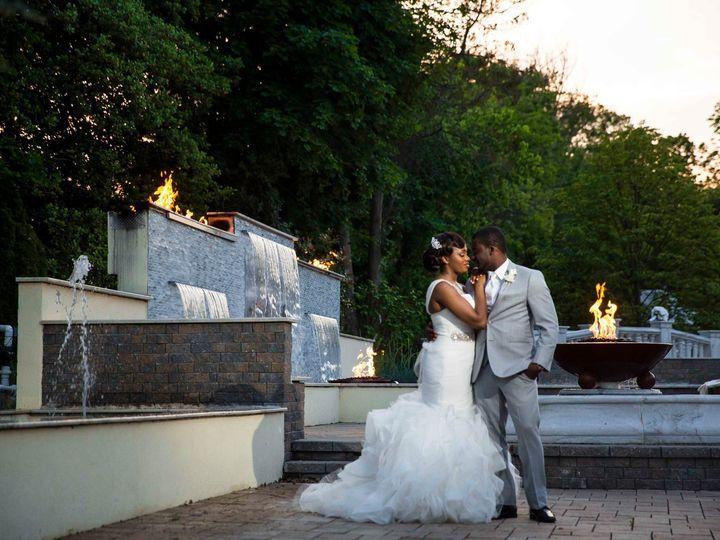 Tmx 1484081986865 Right Start Photography Bride Groom Fire Garden Claymont, DE wedding venue
