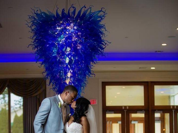 Tmx 1484082010129 Front Lobby Bride And Groom Claymont, DE wedding venue