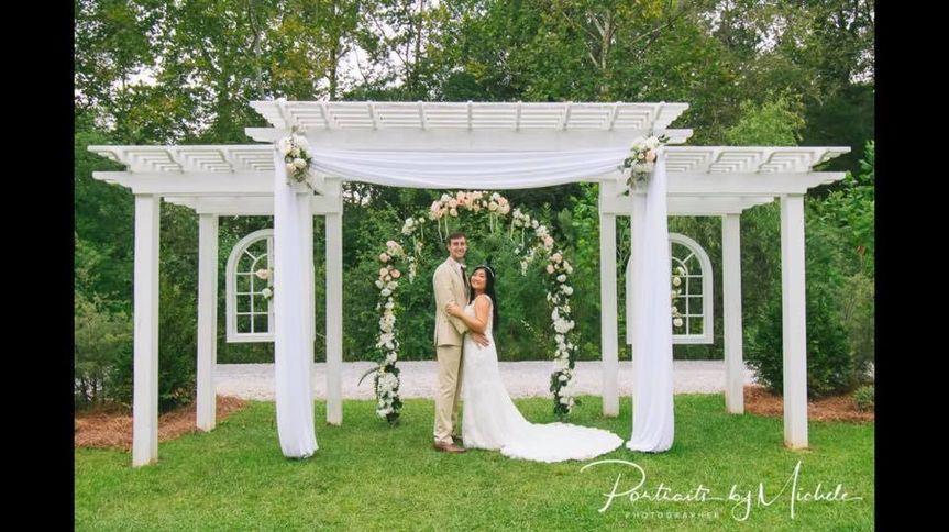 2018 Dream Wedding Winners