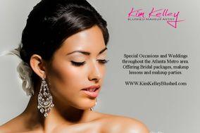 Kim Kelley Blushed Makeup Artist