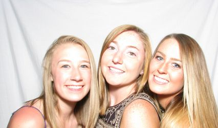 DraperBooth Photo Booth Rental