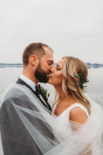 NYE Wedding Saratoga Lake
