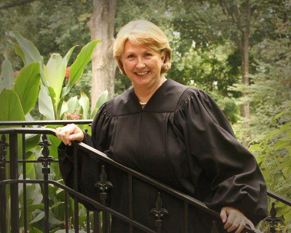Rev. Alberta Eaton