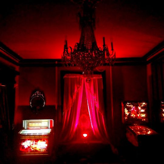 Reverend Corinne Mary and the House of Netherworld are pleased to introduce wedding packages...
