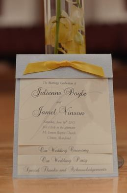 Tmx 1468270148829 Day Of 6 Upper Marlboro wedding invitation