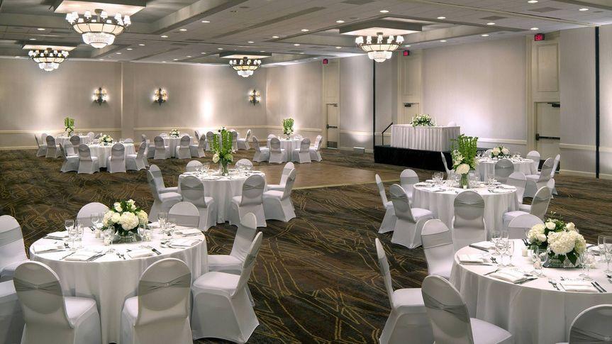 Hearn Grand Ballroom