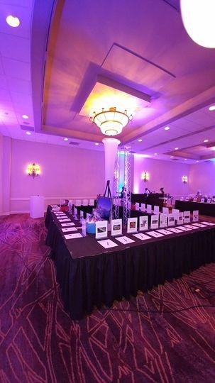 Hearn Ballroom