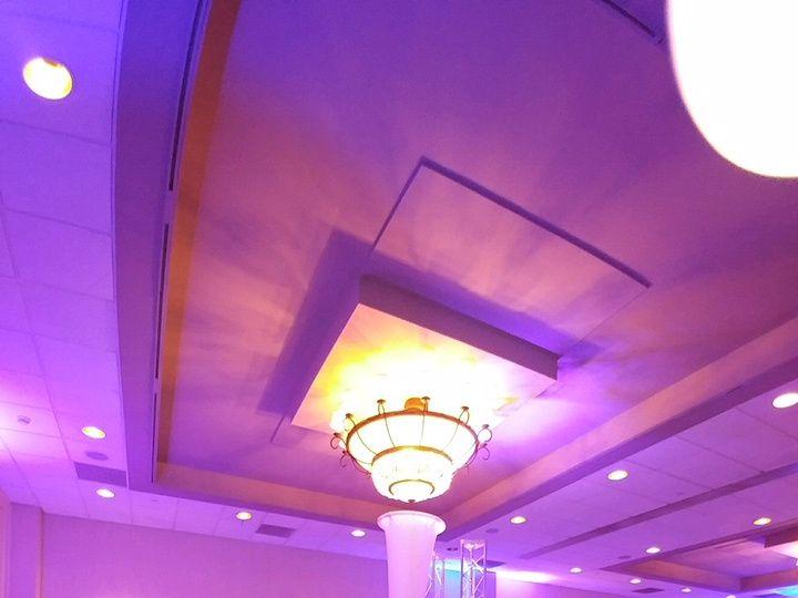 Tmx Marriott Hearn Ballroom Reception 3 51 974454 Winston Salem, NC wedding venue