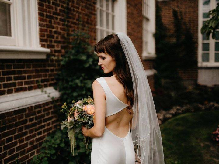 Tmx 1455204045981 12339224101563207682352308817075569043024201o Huntington Woods, MI wedding beauty
