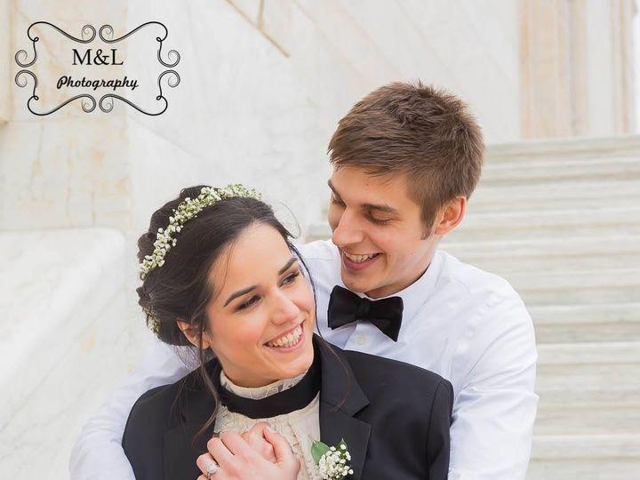 Tmx 1473282360539 Img0758 Huntington Woods, MI wedding beauty