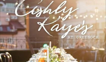Ashly Kaye's Catering Services 2