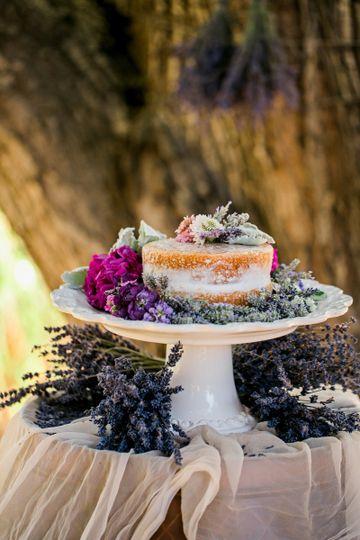 Cache Creek Lavender Farm ElopementMegan Wilkinson PhotographyFull Belly Farms FloralSweet...