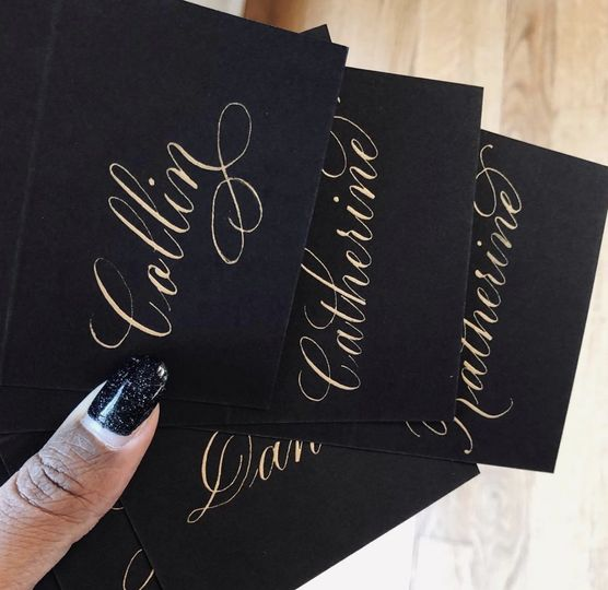 captivatingcalligraphy placecards 51 785454