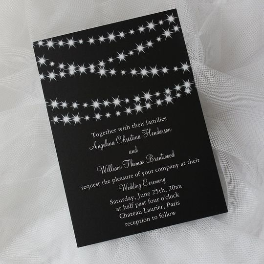 pretty fancy invites invitations los angeles ca weddingwire