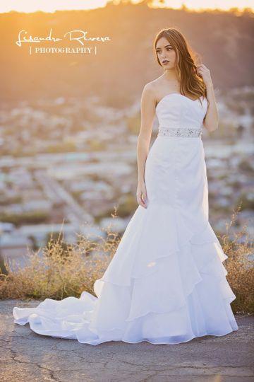 creative wedding sunset ideas los angeles 7