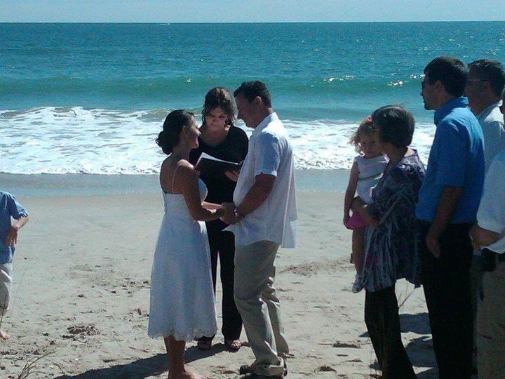 Tmx 1347592627141 3156792075250526533681202859256n Pinehurst wedding officiant