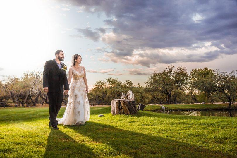 la mariposa tucson wedding 6