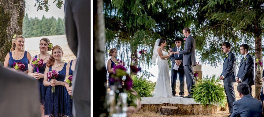 Salem Wedding August 2013