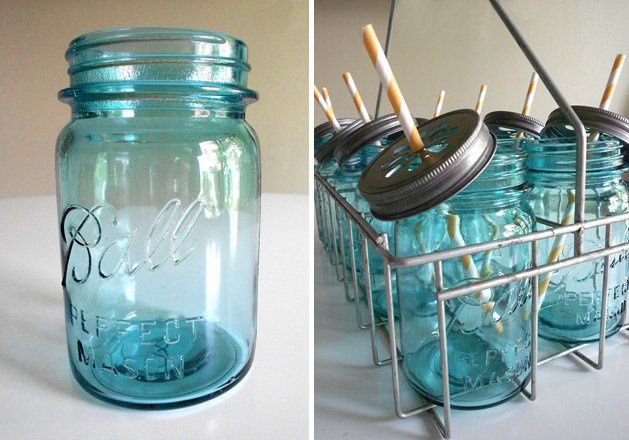 Tmx 1343970457541 Tealmasonjars Bend wedding planner