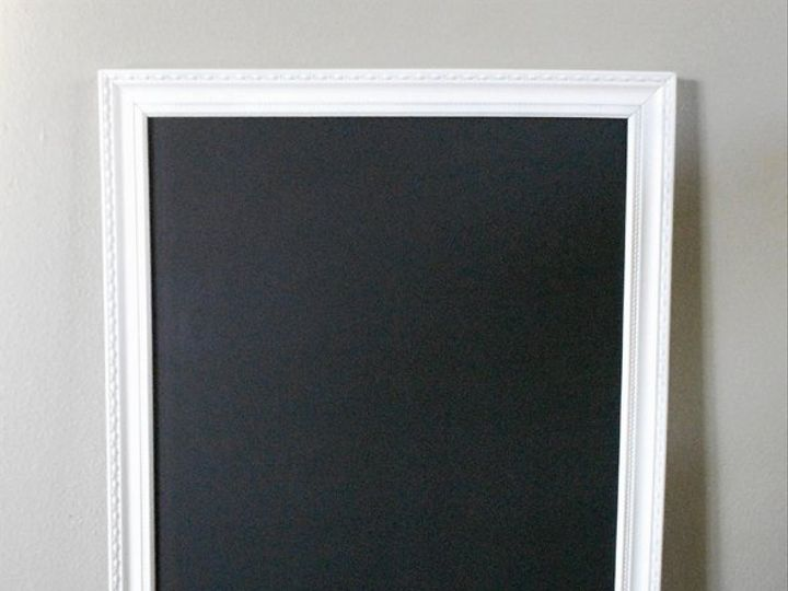 Tmx 1343970509888 Largewhiteframedchalkboard Bend wedding planner