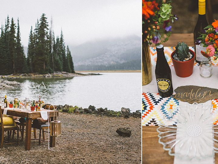 Tmx 1442363828538 Oregon Elopement Sparks Lake Bend wedding planner