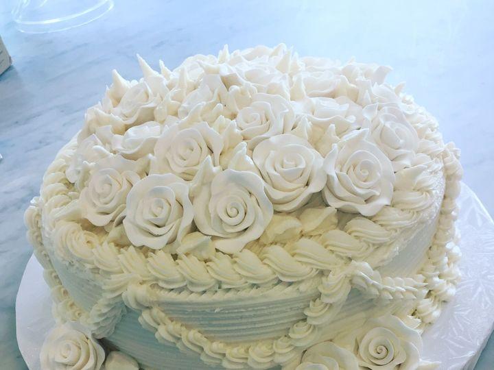 Tmx 1516828803 63b1a35b4d0e9194 1516827949 C91f59bda628356a 1516827919 B73ad7b701fba1b0 151682 Hicksville, NY wedding cake