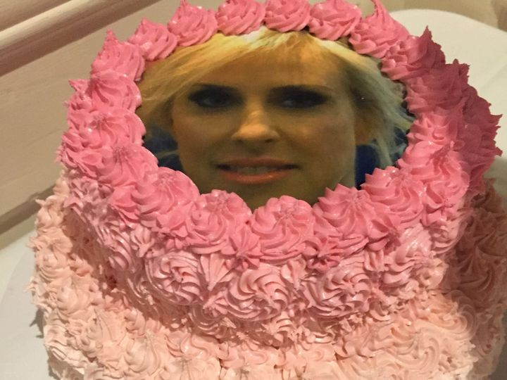 Tmx 1519060158 6ac856cd41e27e84 1519060155 2f769d7f61a0fd9d 1519060154701 3 IMG 4658 Hicksville, NY wedding cake