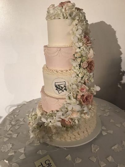 wedding cake lizzie eli 51 997454