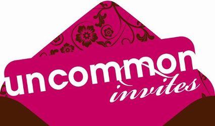 Uncommon Invites 1